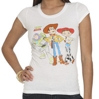 Toy Story Tee | Shop Tops at Wet Seal