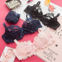Drinks Cute On Sale Hot Deal Coffee Bra Set Butterfly Sexy Cup [11286782607]