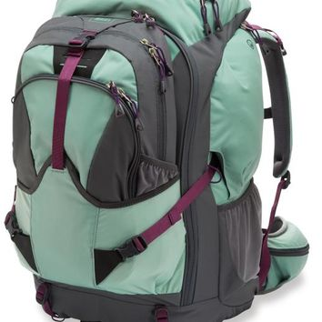 REI Grand Tour 80 Travel Pack - Women's