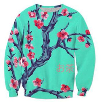 2017 Autumn Newest fashion Sweatshirt Men/Women Streetwear Long Sleeve Outerwear Arizona tea 3d Print Crewneck casual Sportswear