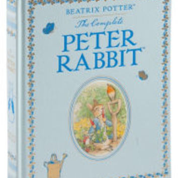 The Complete Peter Rabbit (Barnes & Noble Collectible Editions)