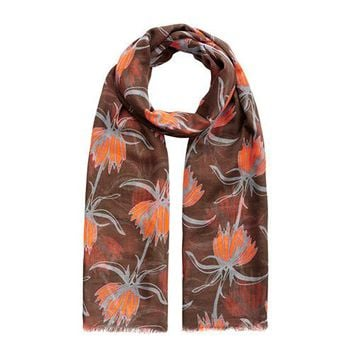 India Hicks - Crown Imperial Scarf