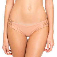 Acacia Swimwear || Pikake bottom in 4 colors