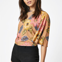 Billabong Get It Twisted Top at PacSun.com