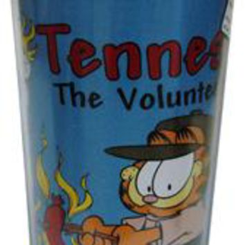 tennessee travel mug- garfield camping Case of 24