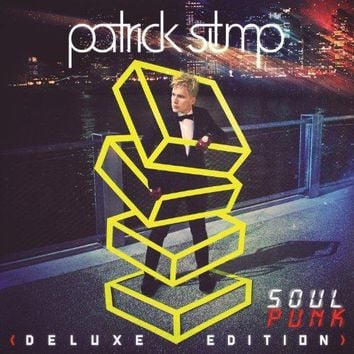 Patrick Stump - Soul Punk (Deluxe Edition)
