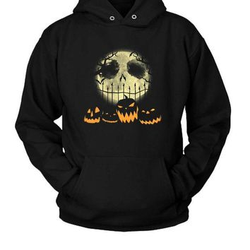 DCCK7H3 Nightmare Before Christmas Variant Hoodie Two Sided