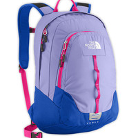 The North Face Equipment Activities Trekking/Travel WOMEN'S VAULT BACKPACK