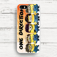 iPhone 4s 5s 5c 6s Cases, Samsung Galaxy Case, iPod Touch 4 5 6 case, HTC One case, Sony Xperia case, LG case, Nexus case, iPad case, One direction me minion Cases