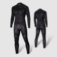 Bat Long Sleeve Bicyclex Outdoors Set [6581825607]