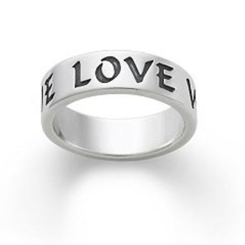 True Love Waits Ring James Avery From James Avery Jewelry