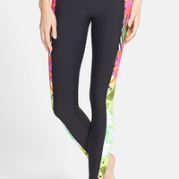 Women's Trina Turk Recreation 'Tropicana' Leggings,