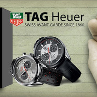 The Tag Heuer watches replica with Best reviews online store.