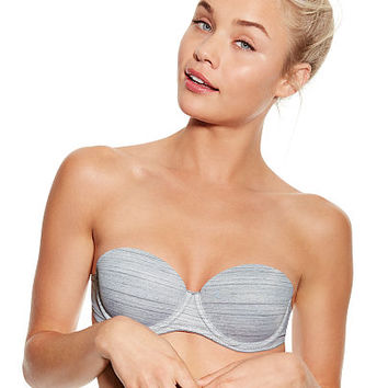 Wear Everywhere Multiway Push-Up Bra