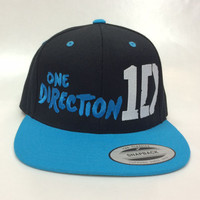1D One Direction Hat/Cap Snapback,