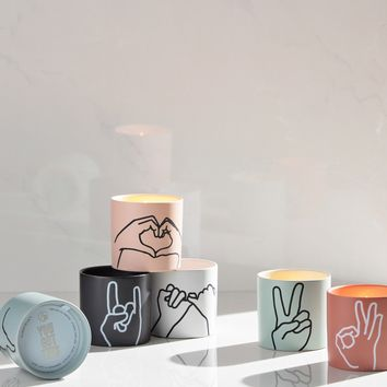 Impression Candles | Multiple Styles