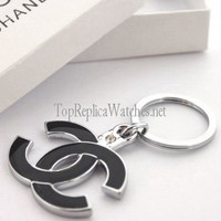 Chanel Keychains, AAA Replica Chanel Keychains, Hot sale Key Chains-Chanel Key Chain CH11020