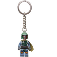 LEGO® Star Wars™ Boba Fett™ Key Chain