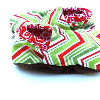 christmas baby shoes chevron shoes chevron christmas green and red baby shoes crib shoes soft sole shoes