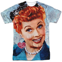 I Love Lucy/Smile