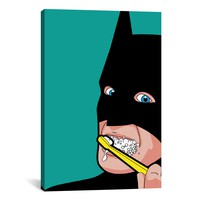 "Gregoire ""Leon"" Guillemin BAT-BRUSH"