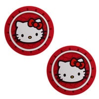 Hello Kitty Coasters
