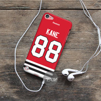 Blackhawks Patrick Kane Number  iPod Case Cover Series