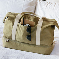 The Catalina (Large Canvas Weekender) - Lo & Sons