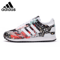 Original New Arrival Adidas Originals Printed Women's Skateboarding Shoes Sneakers