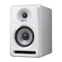 Pioneer: S-DJ50X-W Active Monitor Speaker - White