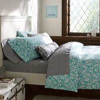 Twin Extra Long Bedding Sets & Extra Long Twin Bed Sets | PBteen