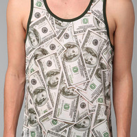 Deter Cash Money Tank Top