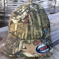 Flexfit Hat - Camo Signature Series
