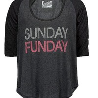 Local Celebrity Sunday T-Shirt