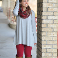Layering Basic-Gray