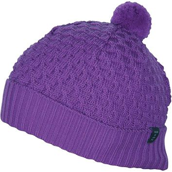 Ibex Women's Wedge Knit Hat