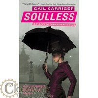 Soulless: The Parasol Protectorate - Books and Periodicals - Home