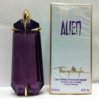 New Alien Thierry Mugler for womens perfume 3.OZ 90ml