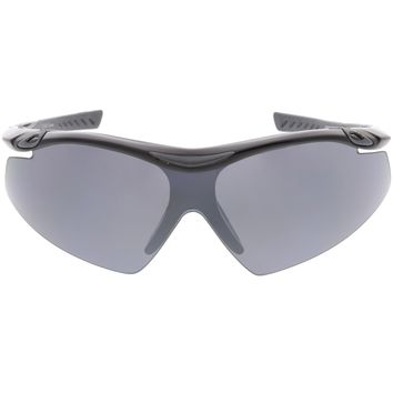 Men's Premium TR-90 Half Jacket Sports Wrap Sunglasses C796