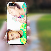 ipod 5 case,ipod 4 case,S3 mini,S4 mini,z10 case,q10 case,iphone 4 case,iphone 4s case,cute iphone 4 case--justin bieber,Miley cyrus.