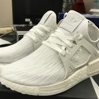 NMD XR1 PK White / Cream OG colorway size 7.5 DS Authentic 100% legit