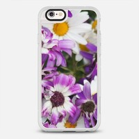Colorful daisies iPhone 6s case by littlesilversparks | Casetify
