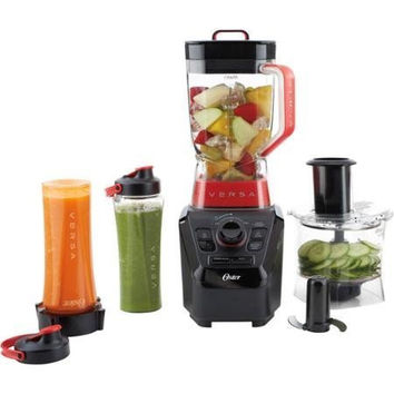 Oster Versa Blender with Food Processor