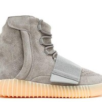Yeezy Boost 750 BB1840 grey/ gum (11)