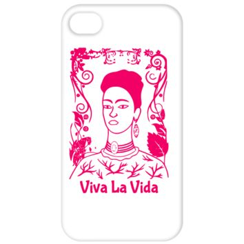 Viva La Vida - Frida Kaklo Phone Case frida-phonecase