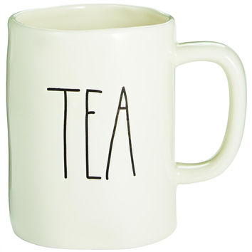 Tea Mug by Rae Dunn