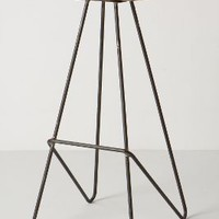 Perch Barstool by Anthropologie