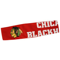 Chicago Blackhawks NHL FanBand