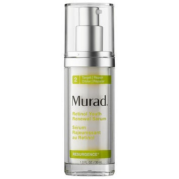 Retinol Youth Renewal Serum - Murad | Sephora