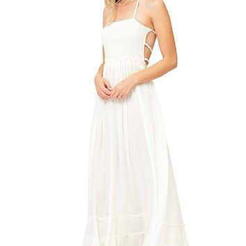 Everlasting Maxi Dress